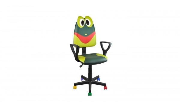 Детски стол Animal Жабка