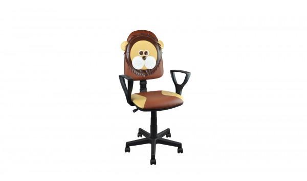 Детски стол Animal Лъв