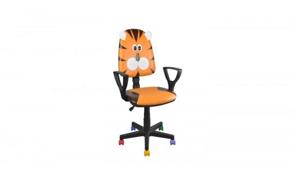 Детски стол Animal Тигър