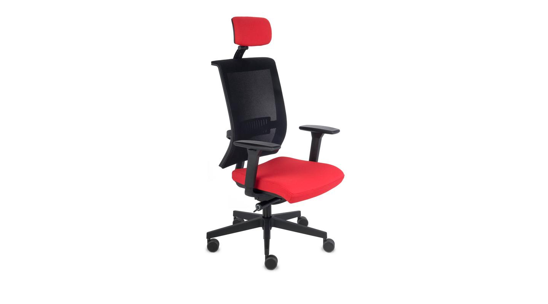 Стол Level BS HD black