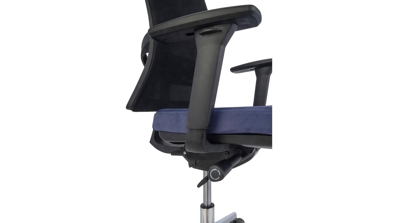 Стол Level BS HD chrome