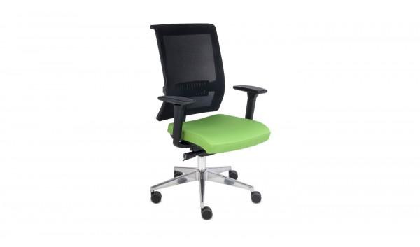 Стол Level BS chrome