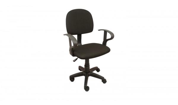 Офис стол НИКИ черен