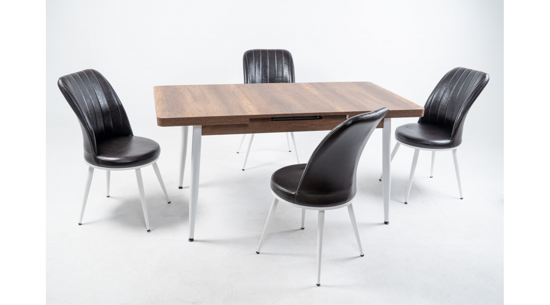 Трапезна маса Bella - барок