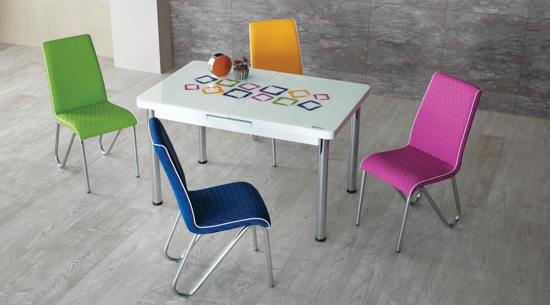 Стол Colors