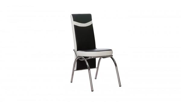 Стол S55 черен