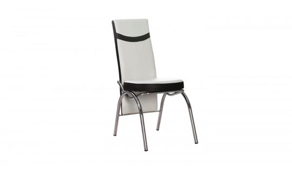 Стол S55 бял